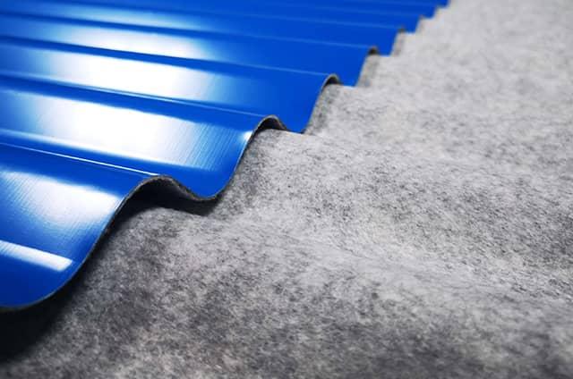 , TearStop™ anti condensation control
